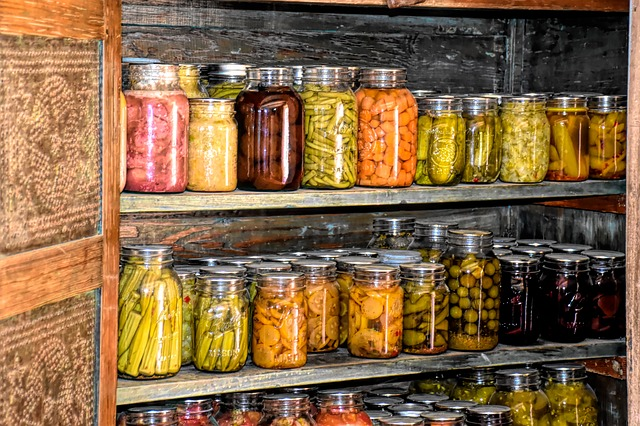 How To Keep Your Stockpile From Expiring