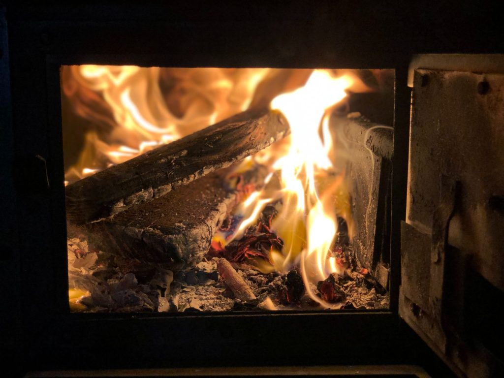 Alternative Heat Sources for Power Outages