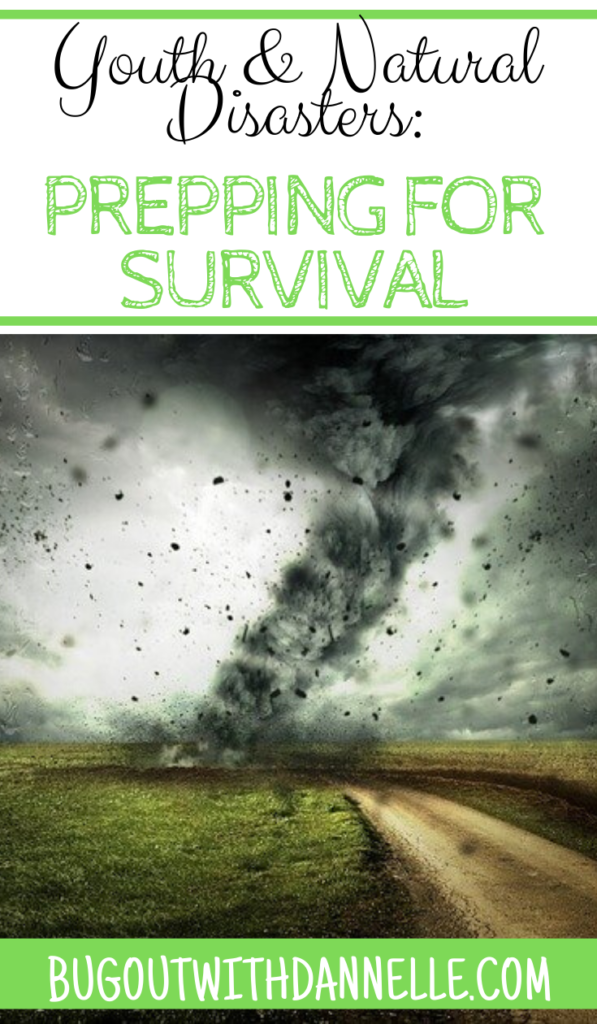 Youth and Natural Disasters
