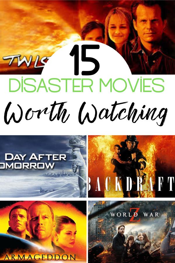 Best Prepper Movies