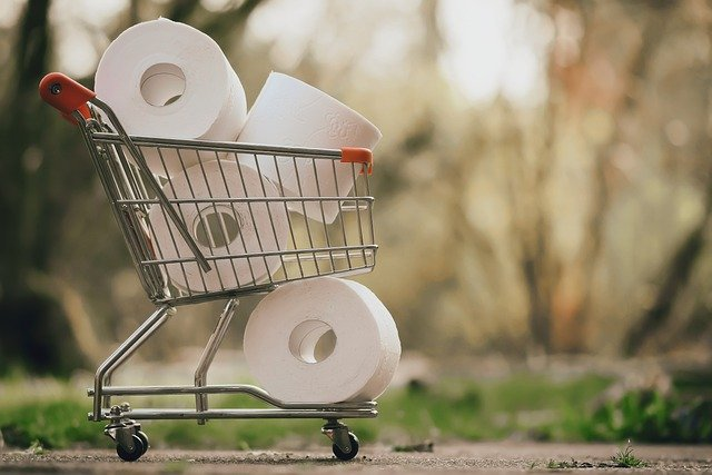 Panic Buying, the Real Problem