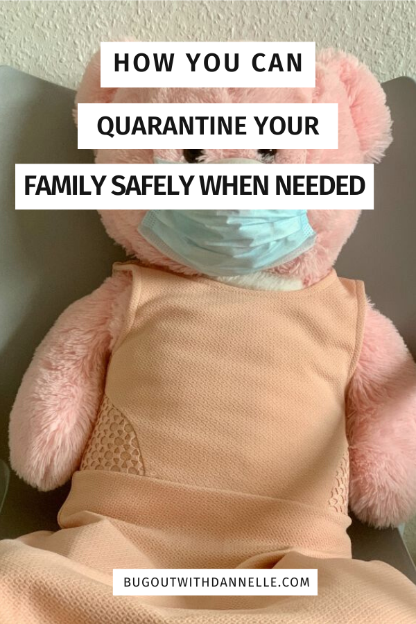 What is Quarantine during an Outbreak?