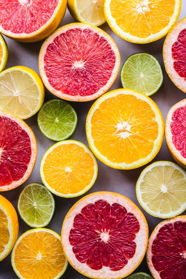 Best Supplements for Immune System : Vitamins to Look At citrus fruit for vitamin c