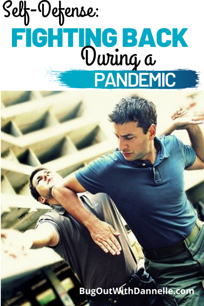 fighting back during a pandemic article cover image