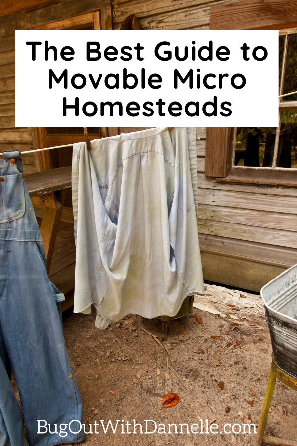 The Best Guide to Movable Micro Homesteads
