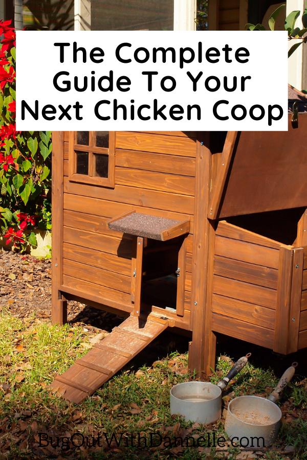 Tips for Chicken Coop Designs