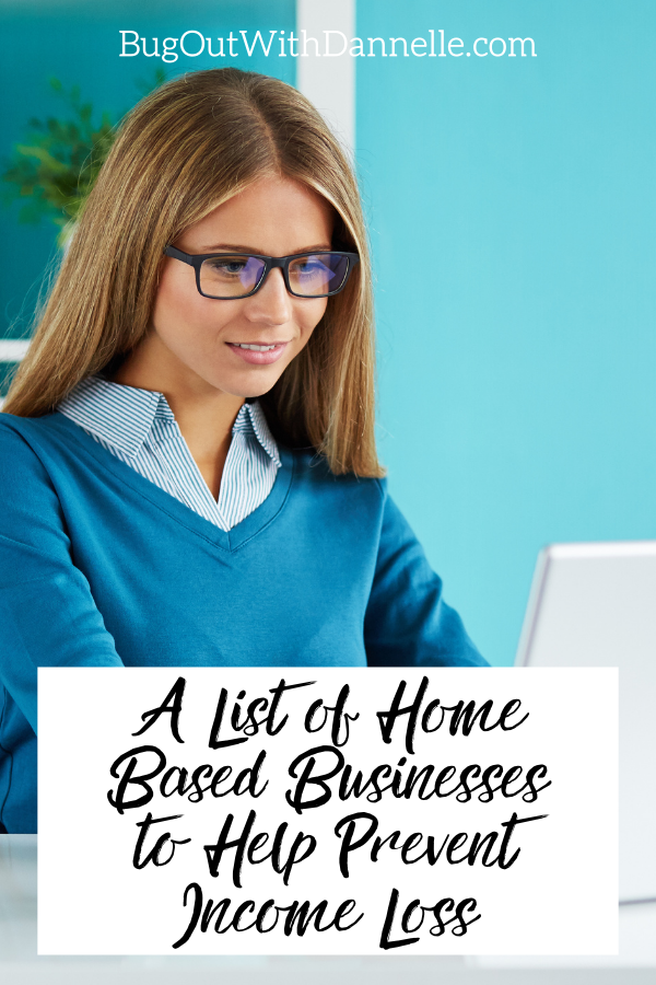 A List of Home Based Businesses to Support Your Loved Ones
