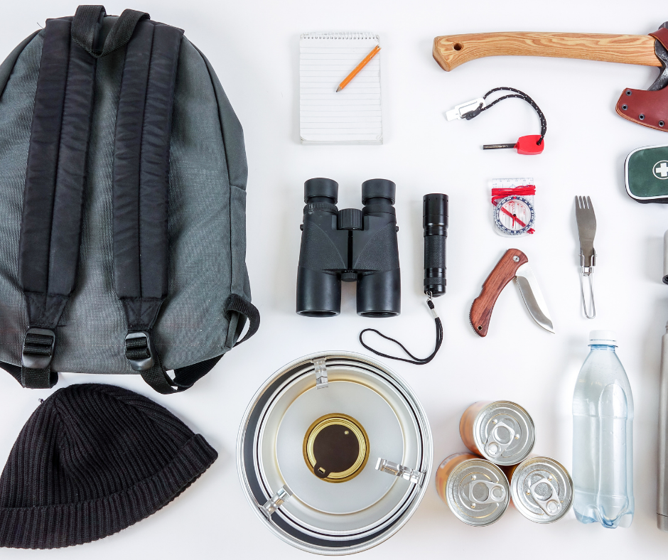 Why Kids Need Their Own Bug Out Bag