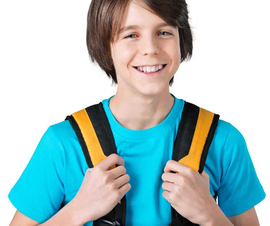 Kids Bug Out Bag Backpacks