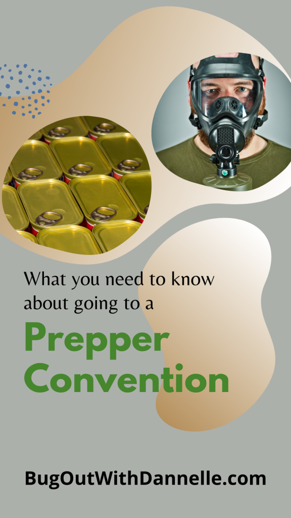 What You Need to Know About A Prepper Convention